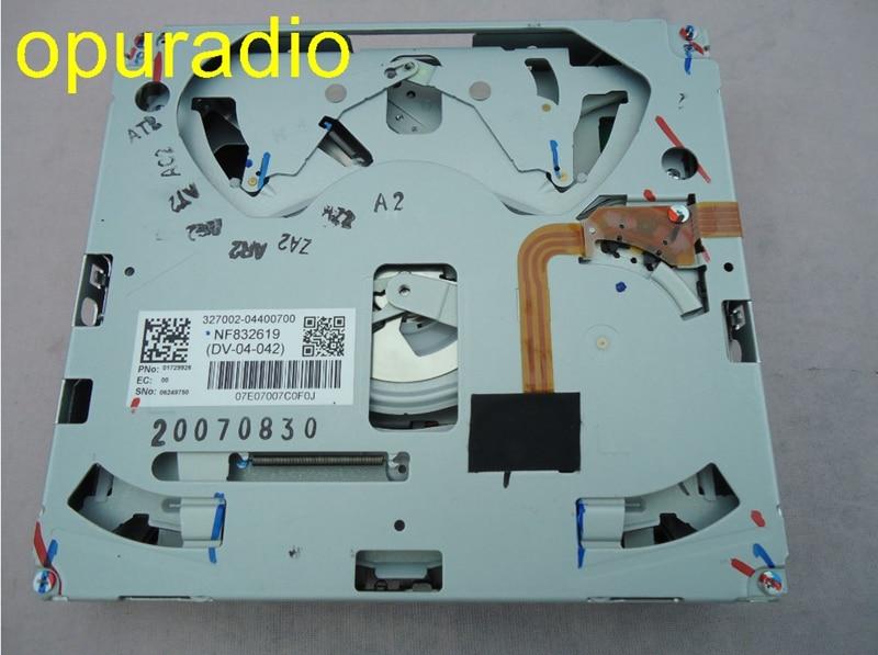 FREE SHIPPING BRAND New Fujitsu DV 04 041 DV 04 DVD mechanism for Mercedes MMI 3G