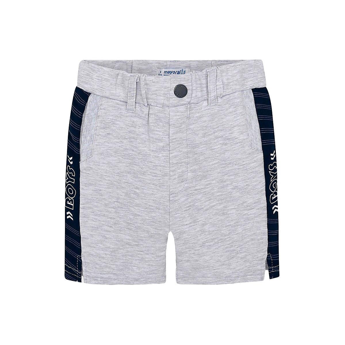 Pantalones cortos Mayoral 10691088 ropa para niños con bolsillos calzoncillos para niños