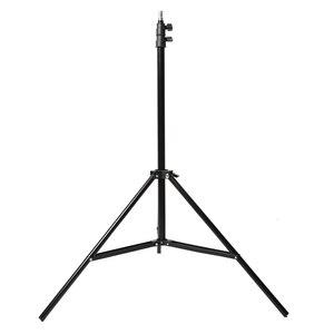 "Image 5 - 2x אור Stand חצובה לצילום סטודיו Softbox Godox 2 m וידאו מטריות הבזק תאורת רפלקטור Bakcground Stand 200 ס""מ"