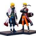 16 cm figura de ação Naruto Uzumaki Naruto 2016 Nova Naruto Namikaze Minato figura Coleção Decoração Presente figuine figurarts