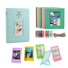 Albums Stickers Photo Frames For Fujifilm Instax Mini 9 8 7s 9 25 50 70