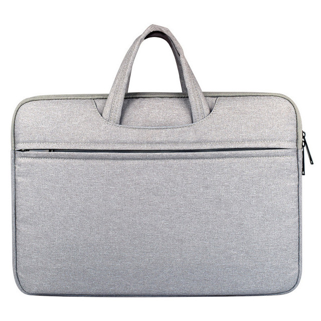 Men S And Women Computer Bags Business Type Briefcase Anti Cutting Wrestling High