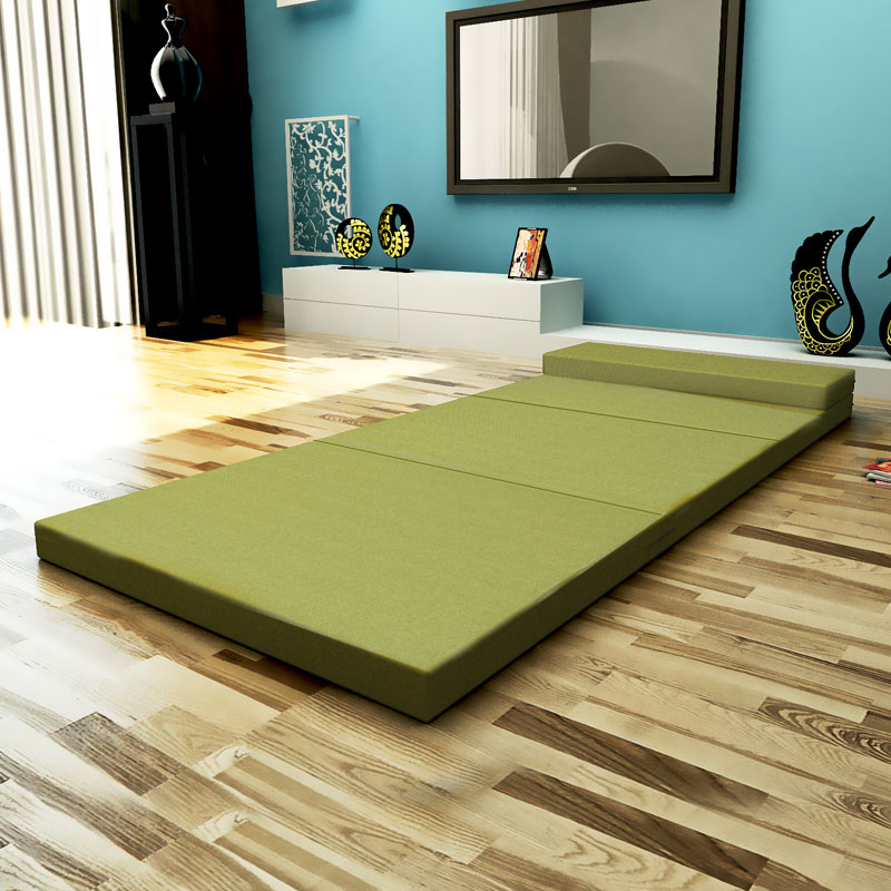 2016 New Promotion Fold Moistureproof Nap Mats Thickening