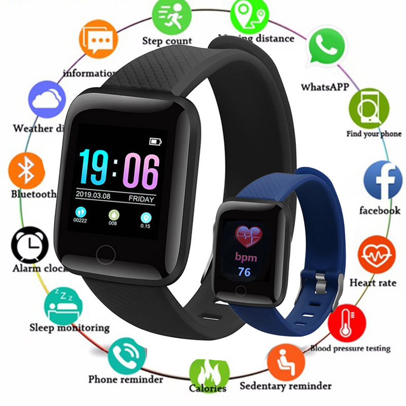 D13 Smart Watch Men Women For Android Apple Phone Waterproof Heart Rate Tracker Blood Pressure Oxygen Sport Smartwatch WomenD13 Smart Watch Men Women For Android Apple Phone Waterproof Heart Rate Tracker Blood Pressure Oxygen Sport Smartwatch Women
