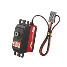 JX PDI HV2546MG 25g Metal Gear Digital High Voltage Tail Servo for RC TREX Align ALZRC 450 500 Helicopter Fixed wing Airplane