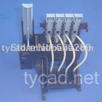 C4713-60023 Primer assembly for HP Designjet 430 450C 455CA 488CA plotter parts c4713 60040 cutter assembly for fit hp designjet 430 450c 455ca 488ca used