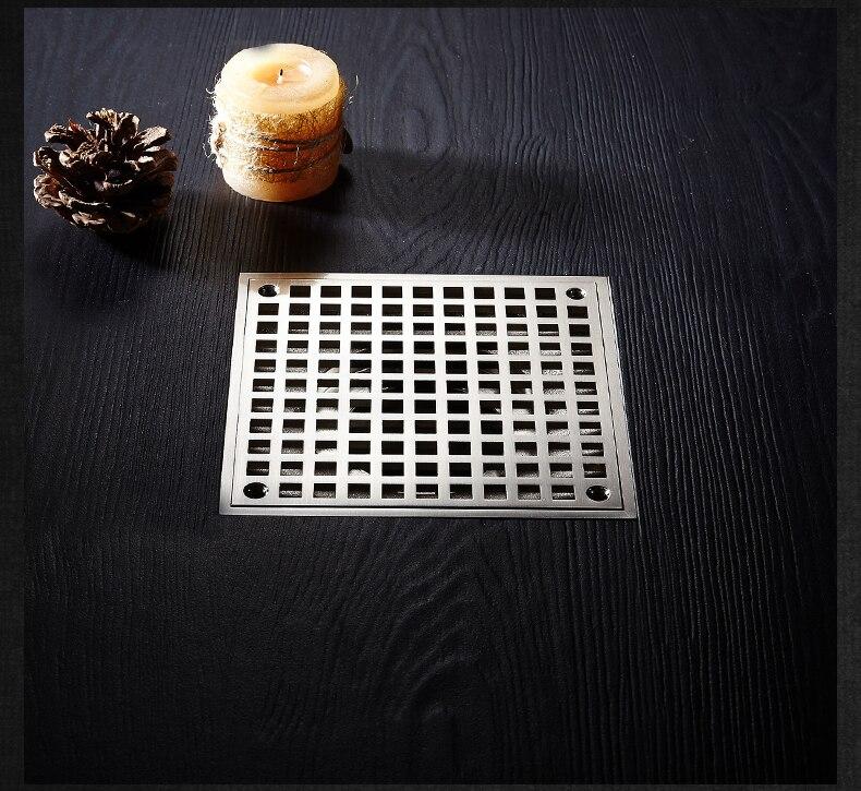 Floor drain (13)