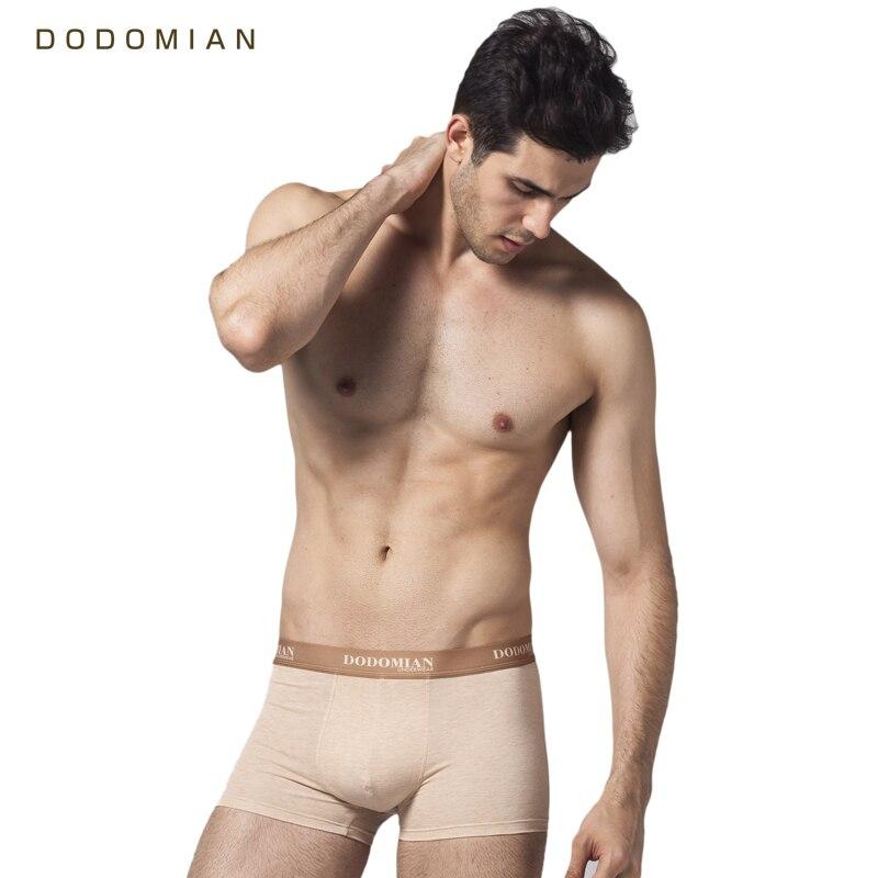 Men Underwear 4pcslot Cotton Shorts Boxers Men Soft Comfortable Plus Size Male Underwear