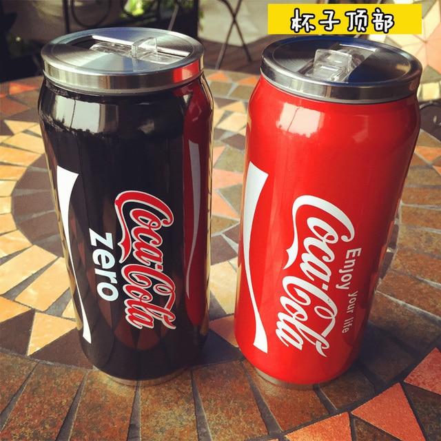 Термос CocaCola