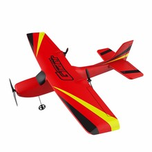 ZLRC Z50 Gyro RTF Remote Control airplanes Glider 350mm Wingspan EPP Micro Indoor RC Airplane funny boys airplanes