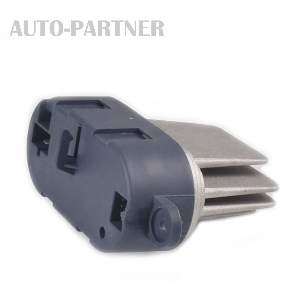 Auto Partner Car Blower Motor Resistor Replacement for Renault Laguana for Alfa Romeo 159 Brera 7701206541