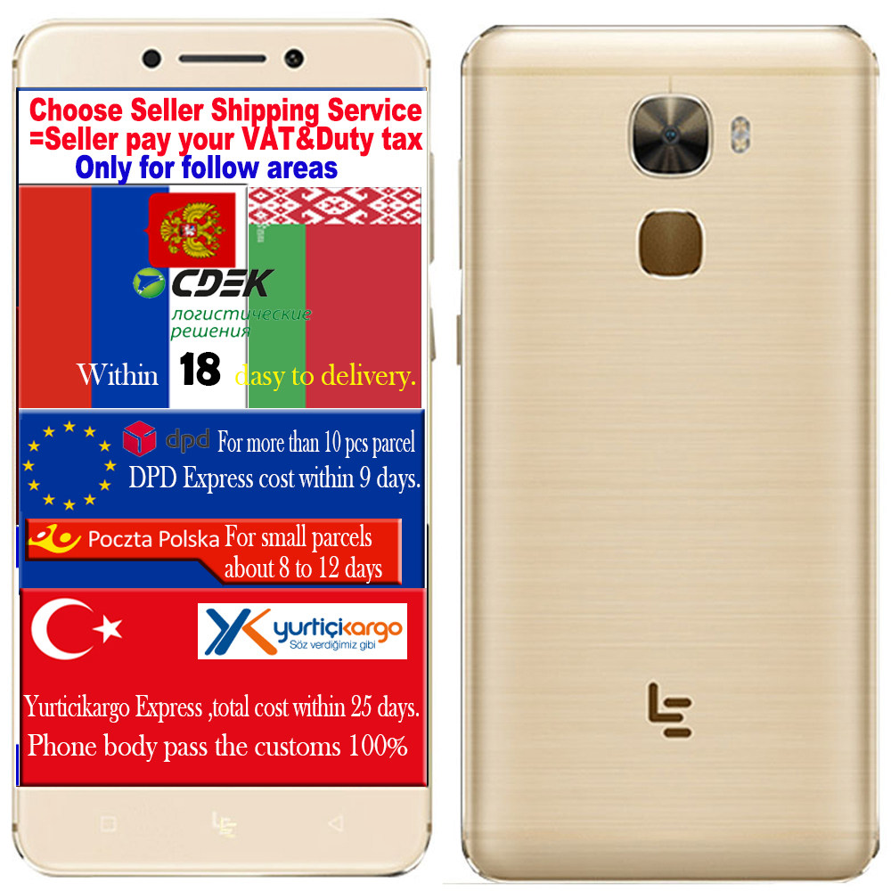 Цена за Оригинал LeEco Letv Le Pro 3X720 Qualcomm Snapdragon 821 Octor ядро Смартфон 6 Г RAM 64 Г ROM 5.5 FHD Мобильного Телефона Android OS