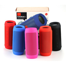 CHG2+ bluetooth speaker brand wireless speaker With Logo Support TF Out Loud speaker for Iphone for android for JBL speaker