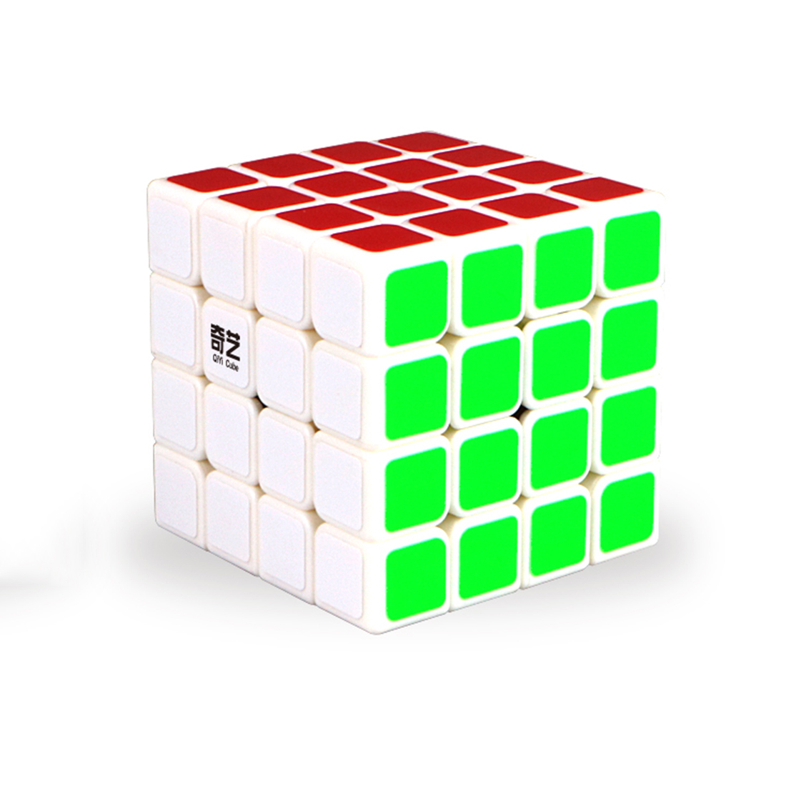 2017 Yeni QiYi Yuan S 4x4 Magic Cube Puzzle Speed - Bulmacalar - Fotoqrafiya 2