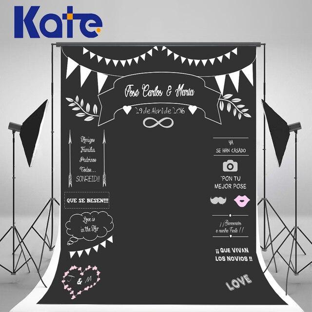 Заказ Свадебного Доске Название Дата Photocall Кейт Фотостудия Свадебный Фон Фото Мел Фон Приглашаем Подпись