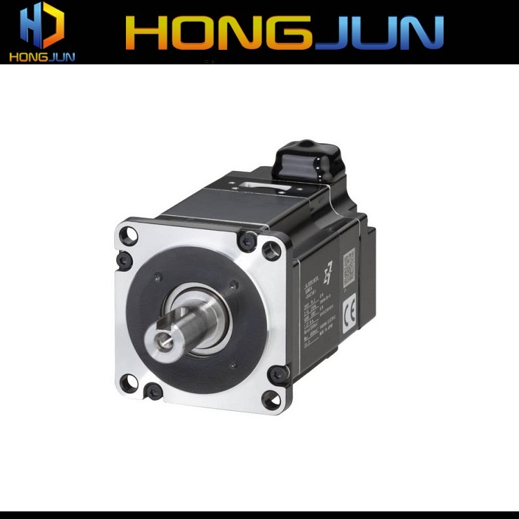 SGM7J-04AFC6E new and original Yaskawa 400W servo motor