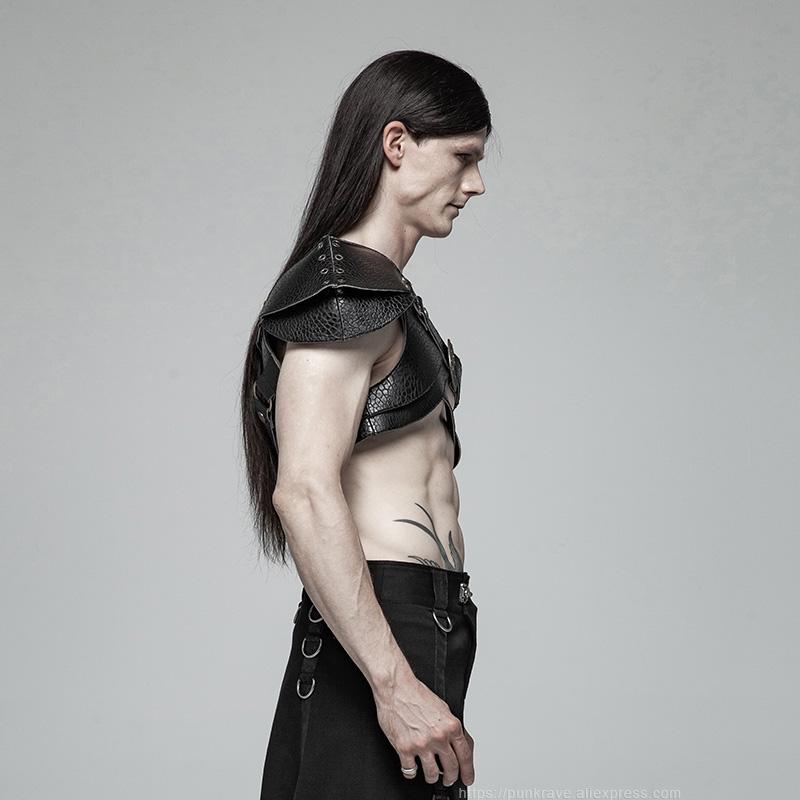 Leather Arm Performance Men's 5