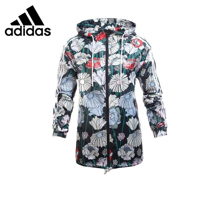 2130ff4a9d giacca a fiori adidas