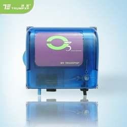 Tcb-87400 (126) 12 шт. пакет двойное напряжение CD 300 мг/hr озона вода стерилизатор генератора озона озонатор