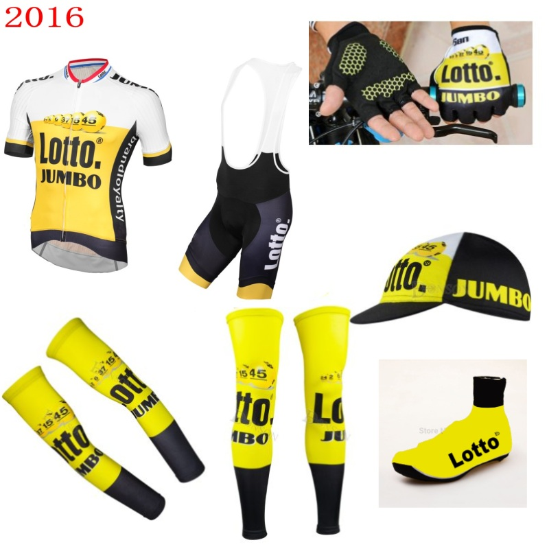 Cycling Sets из Китая