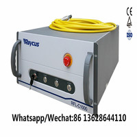 factory directly sale 10W/20W 100W Raycus laser source for laser machine