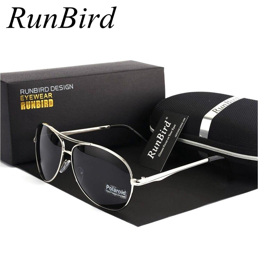 Hot Fashion Men's Polarized Sunglasses Driving Sun Glasses for Men UV400 Travel Driving Male Oculos Gafas De Sol with Case Box