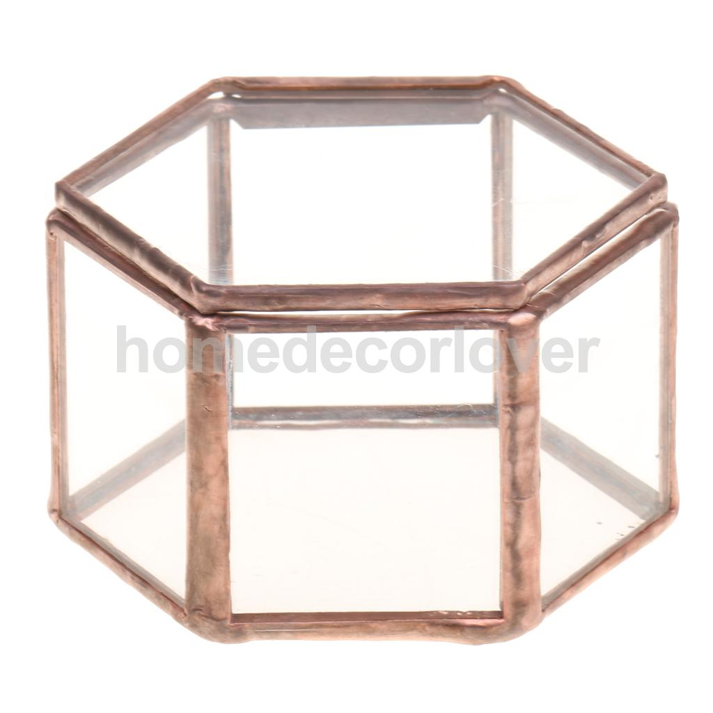 Medium Crop Of Glass Jewelry Box