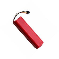 14.8V 5200mAh li-ion Battery for Xiaomi mi Robot Vacuum Cleaner Parts accessories roborock S50 S51