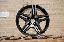19 «AMG Стиль Диски 19×8.5 ET 35 5×112 Подходит Для Mercedes-Benz S класс 320 350 550 W828