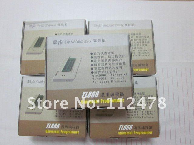 цена Free shipping V8.05 MiniPro TL866CS TL866A TL866II Plus USB EEPROM Universal Bios nand programmer updated from EZP2010/2011/2013 в интернет-магазинах