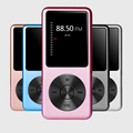 Professional Mini Hidden Voice Recorder /MP3 player 8GB Digital Voice Recorder USB Dictaphone Audio Recorder Support TF Card 32G