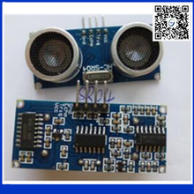 1pcs only good quality Ultrasonic Module HC-SR04 Distance Measuring Transducer Sensor HC SR04 HCSR04