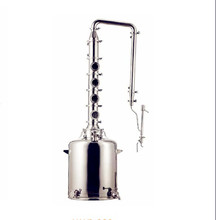 Steel Free Distiller,Stainless Shipping