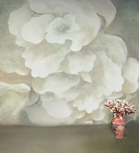 200x300cm white flowers grey wall photography backdrops wedding 200x300cm white flowers grey wall photography backdrops wedding photo studio props dark wood floor backgrounds poem mightylinksfo