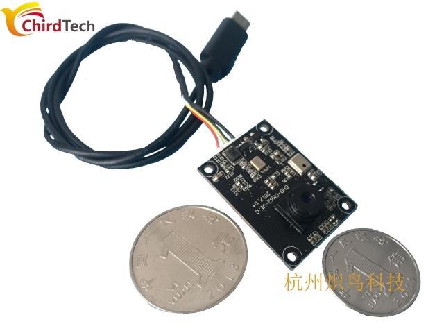 CHD-CH62 720P H264 USB HD Camera Support Audio