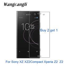На Алиэкспресс купить стекло для смартфона buy 2 get 1 for sony xz2 xperia z2 xz2compact premium glass 2.5d tempered glass for sony xz screen protector protective glass 9h