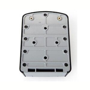 Image 5 - Master Lock กุญแจรถปลอดภัยกล่อง Wall Mount รหัสผ่านล็อคโลหะโรงรถโรงรถกลางแจ้งกล่องเก็บความปลอดภัยตู้นิรภัย