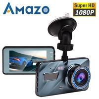 J16 Car DVR Dash Camera 1080P Full HD Rear View 3.6 Cycle Recording Night Vision Parking Monitor G sensor 170° Wide Angle Dvr