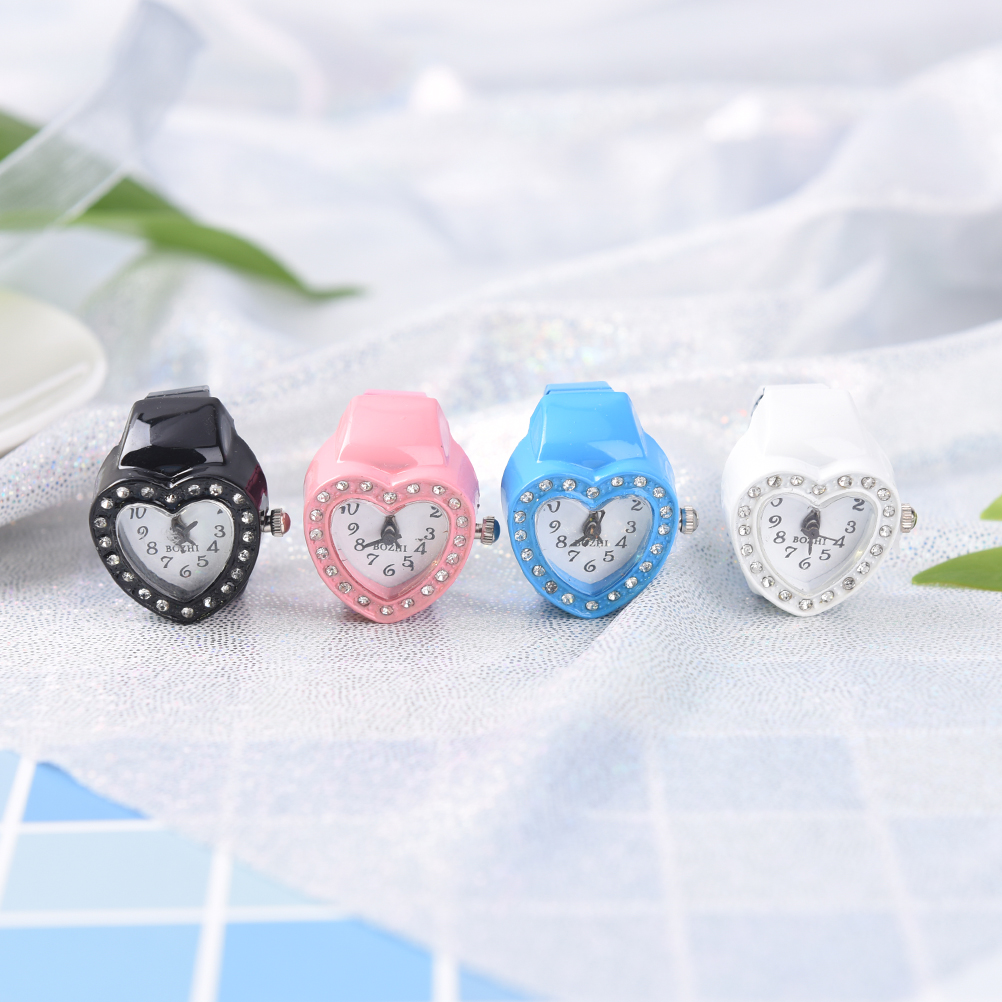 Buy horloges ring and get free shipping on AliExpress com