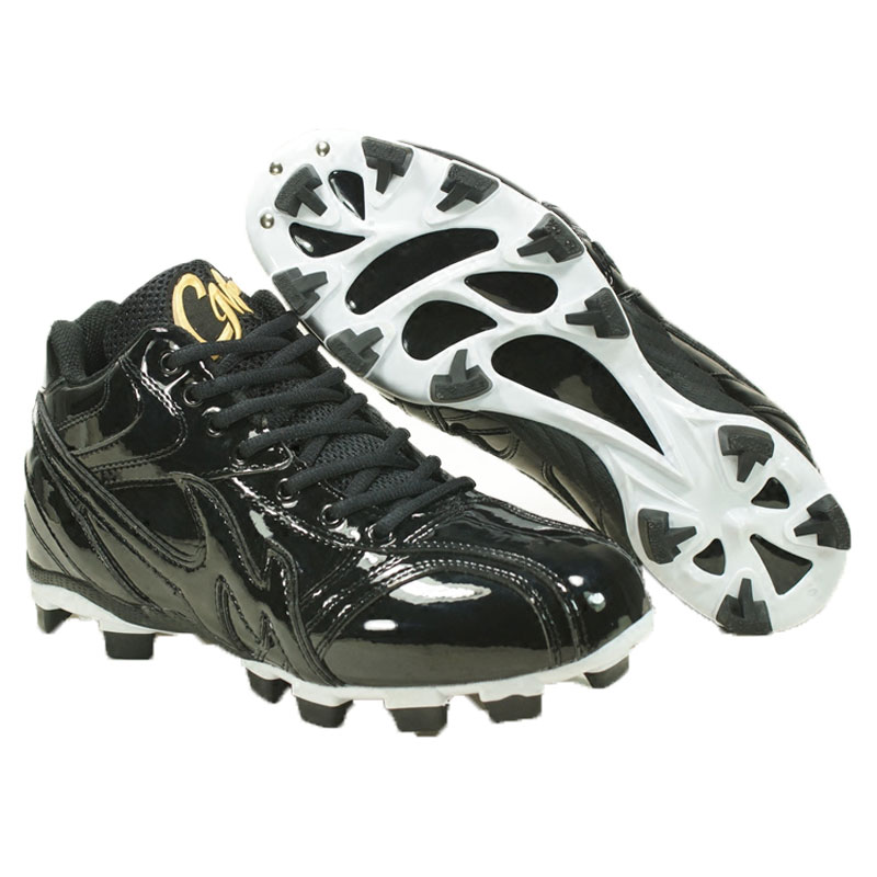 Baseball-Shoes Trainers Men Breathable Anti-Slippery-Sneakers Hard-Wearing Lightweight
