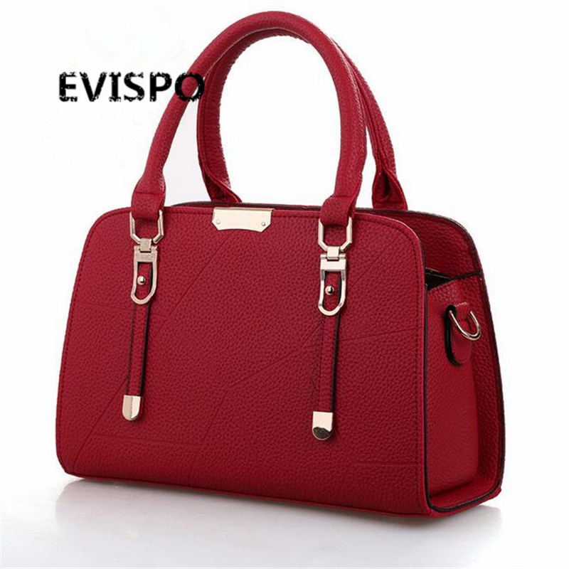 Pu Leather Bags Handbags Women Famous Brands Big Women Crossbody Bag Trunk Tote Designer Shoulder Bag Ladies large Bolsos Mujer bolsos mujer 2016 pu women tote bag luxury brand bags handbags woman new leather shoulder bag ladies crossbody bag neverfull sac