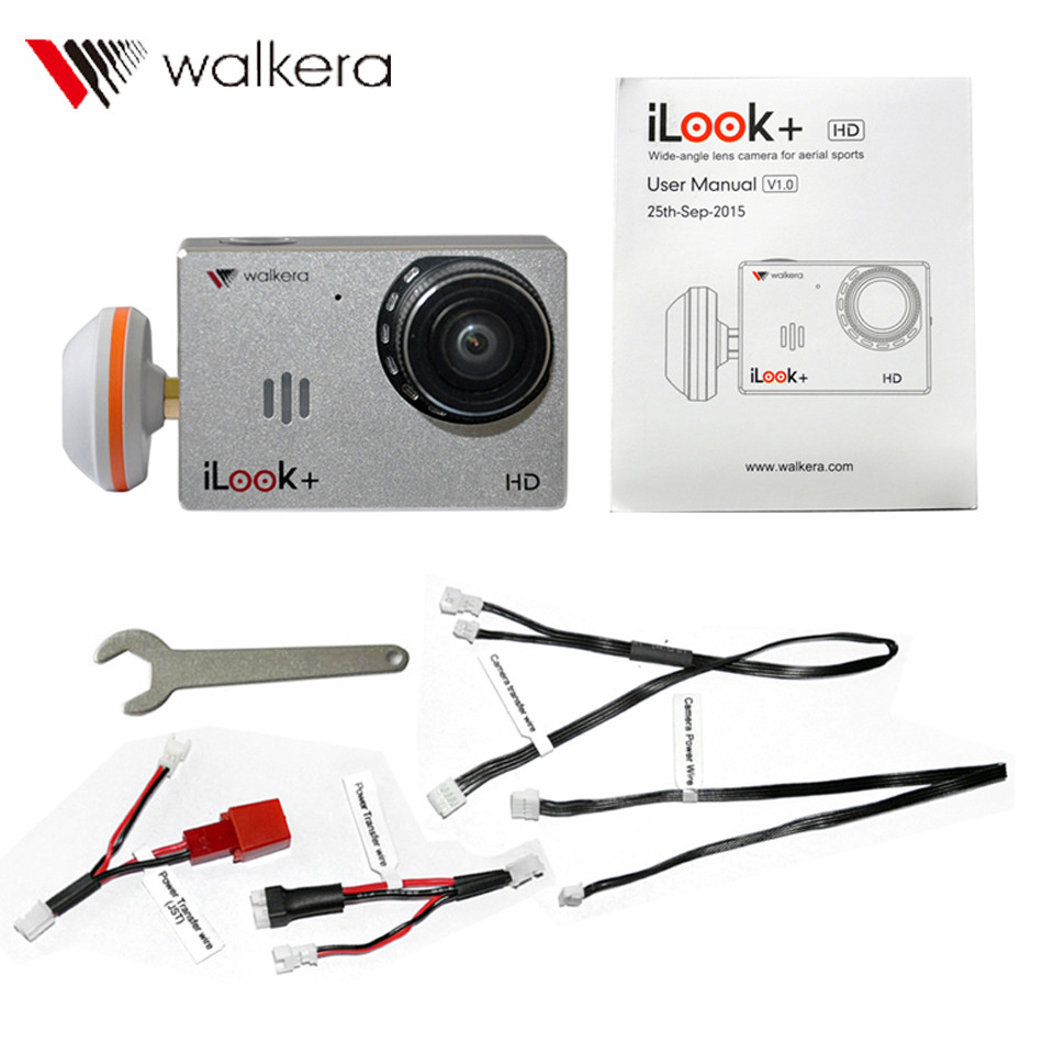 Walkera Ilook Kamera Wiring Diagram on