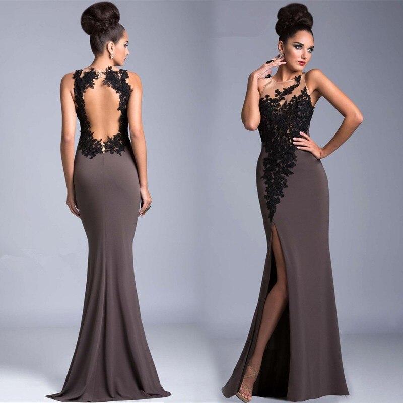 Precio de vestidos de noche