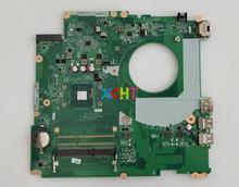 Para HP Pavilion 17 F230CA 17 F230NR 787484 501 UMA w N3540 CPU Laptop Motherboard Mainboard Testado
