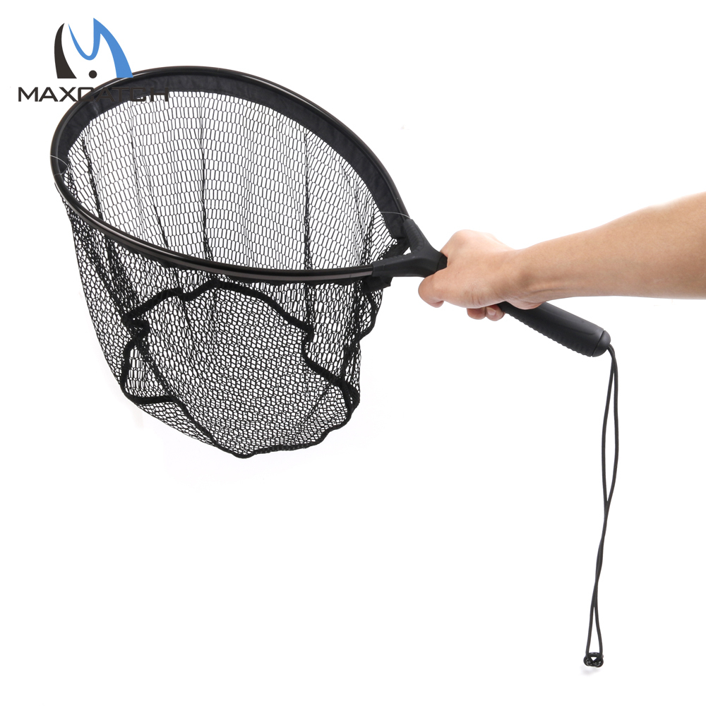 popular fly fishing landing nets-buy cheap fly fishing landing, Fishing Reels