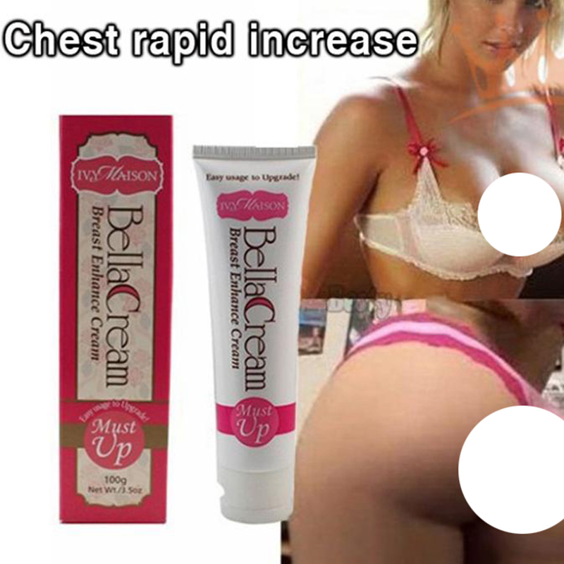 Breast Enhancement Cream MUST UP Herbal Extracts Breast 100g