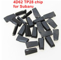 Free Shipping 20pcs/lot Quality A+++ Locksmith For Subaru 4D62 ID4D62 ID62 TP28 Carbon Transponder Chip
