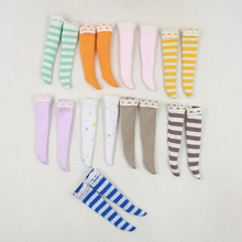 Blythe Doll Socks 8 Color Options