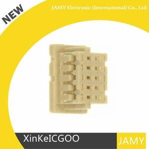 Image 1 - משלוח חינם 20 יחידות DF20A 10DS 1C CONN SOCKET CRIMP 10POS כפולה