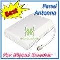 Весь диапазон крытый стены антенна / висит / плоская антенна для 2 г 3 г CDMA GSM DCS PCS W-CDMA сотовый телефон усилитель сигнала